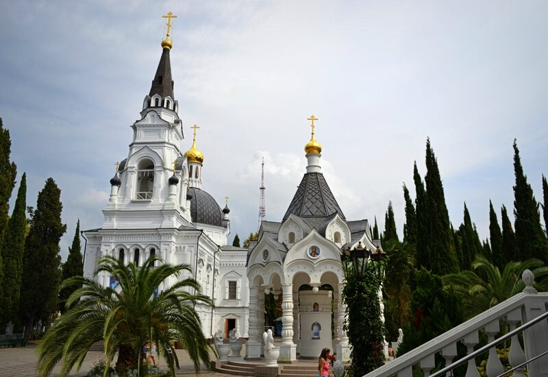 Свято Михайло-Архангельский собор