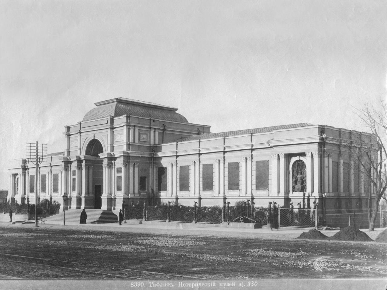 Исторический музей (Храм славы)