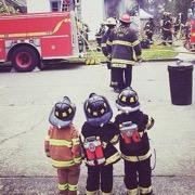 маленькие спасатели