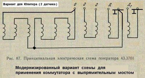 «Генератор 43.3701