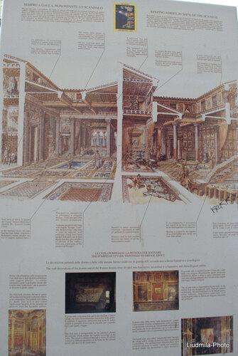 На улицах Помпеи