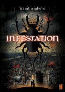 Инвазия / Infestation (2009/1400Mb/DVDRip)