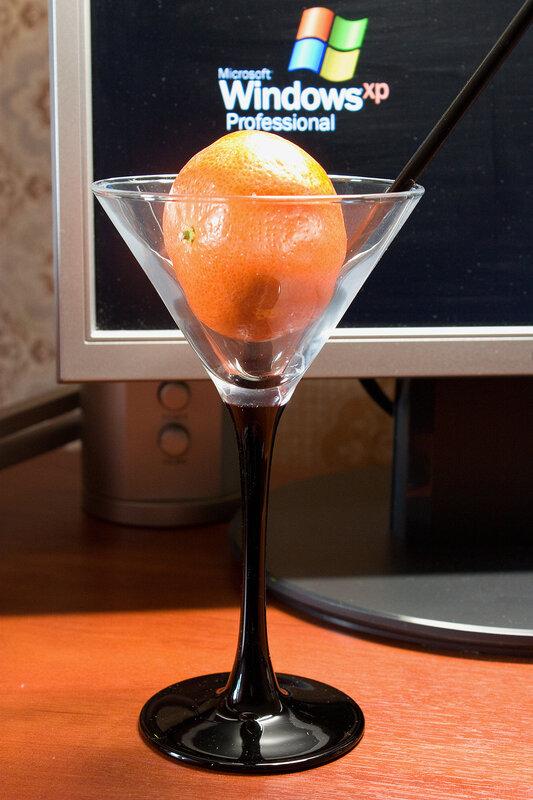 Витаминный коктейль для юзеров:-)