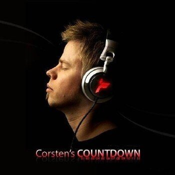 Ferry Corsten - Corsten's Countdown 118 (September chart!) (30-09-2009)