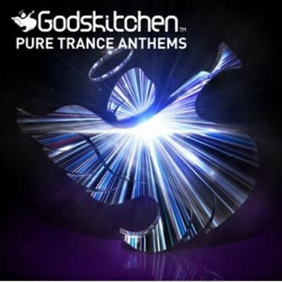 VA-Godskitchen Pure Trance Anthems (2009)