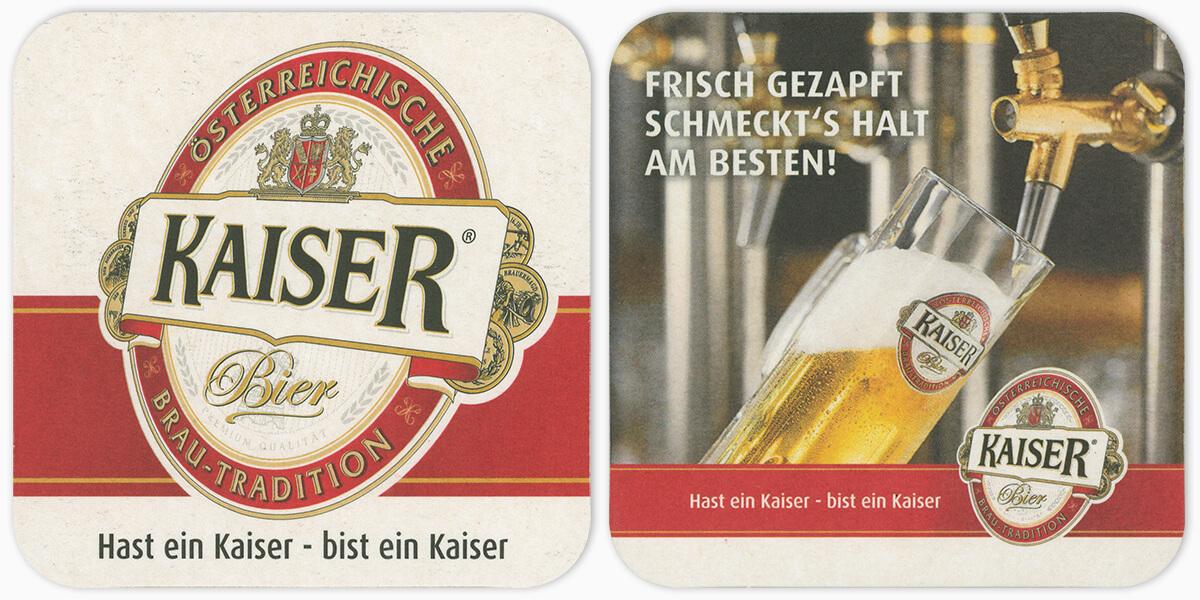 Kaiser Bier #204