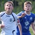 Кто бросит вызов футбольной академии «Спартак»?