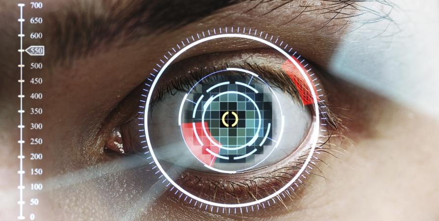 Сканер радужки глаза в Самсунг Galaxy S8 можно обмануть при помощи фото