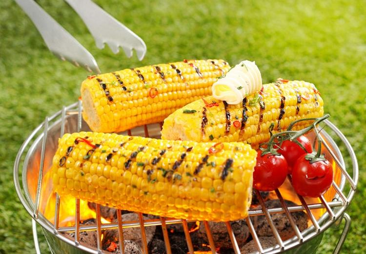 Готовим кукурузу