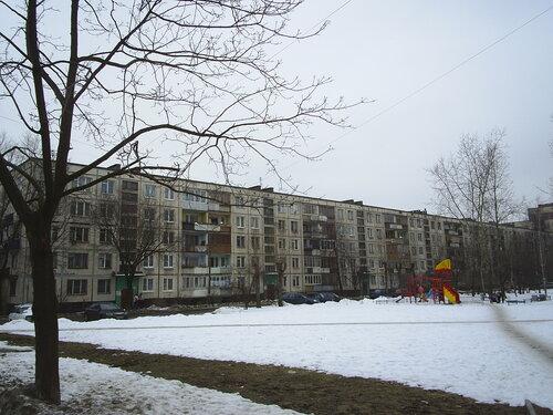Пражская ул. 7к2