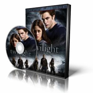 Twilight / Сумерки [DVDRip, sub] в оригинале