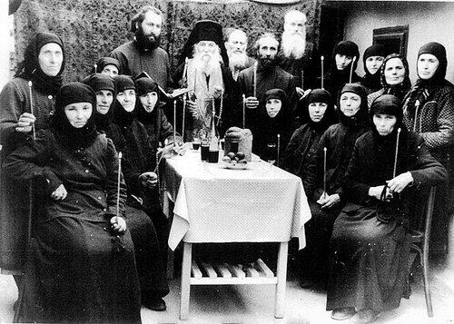 румынские старостильники