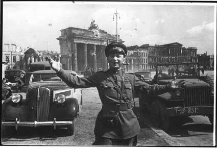 Я.Рюмкин – «Берлин»