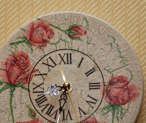 Время роз.