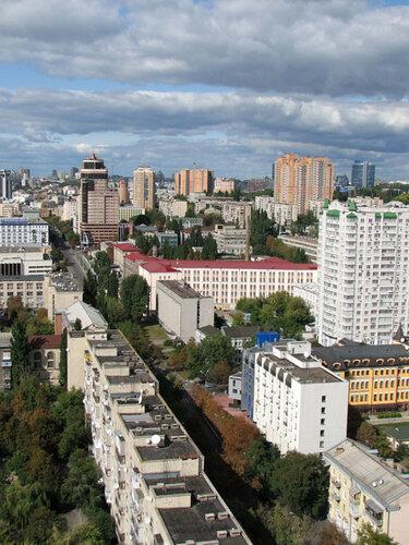 Улица Предславинская