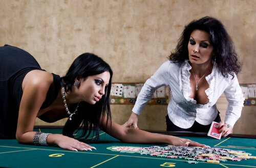 Покер и киберспорт