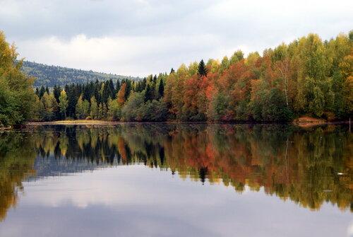 Уральская осень