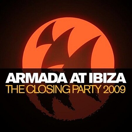 VA-Armada At Ibiza: The Closing Party (2009)