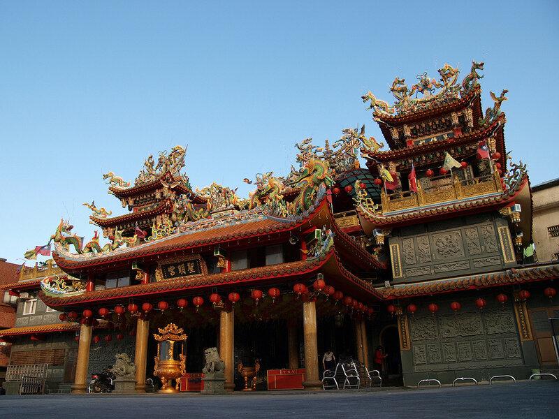 Любителям экзотики.Где-то в Китае...Часть 1