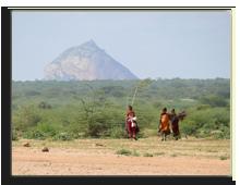 Кения. Фото Svetlana485 - Depositphotos