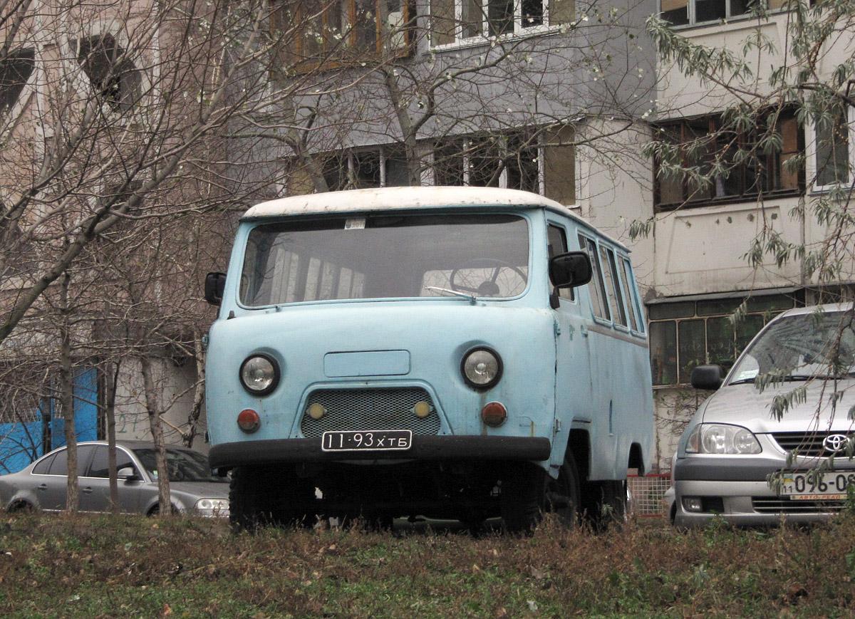 Десна-2 (УАЗ-452)