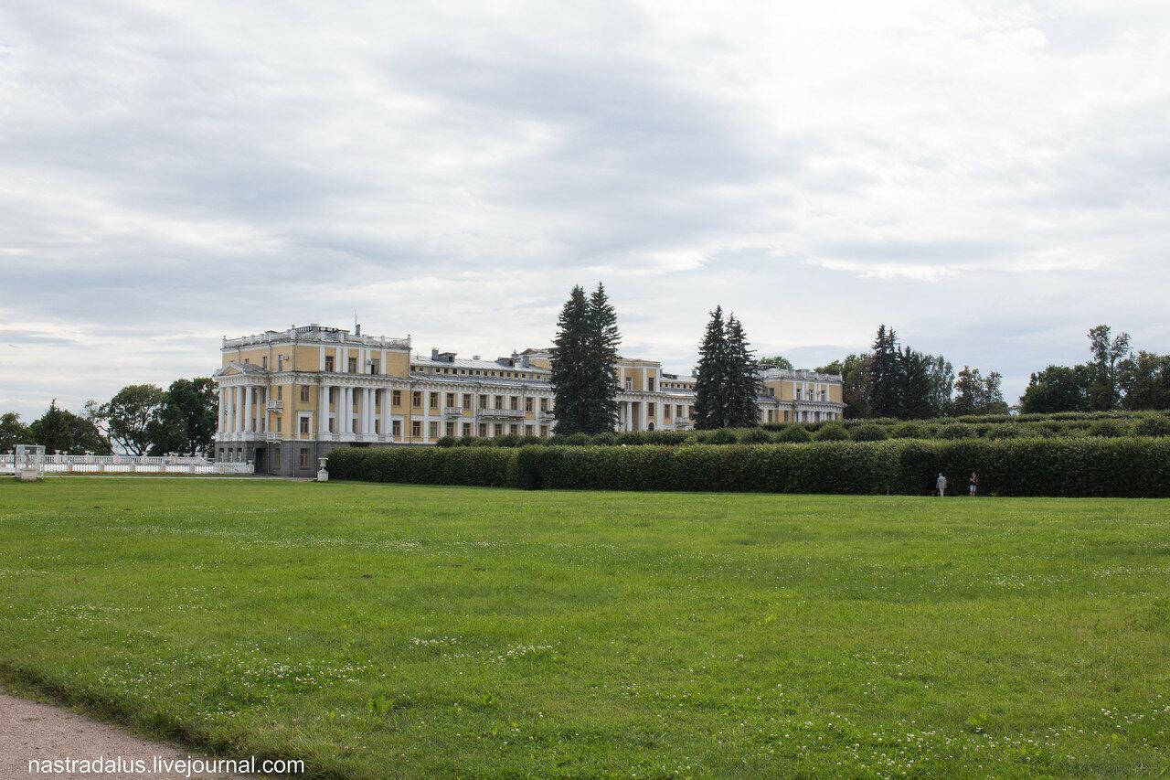 Прогулки по москве музей усадьба