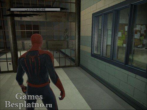Новый Человек-паук / The Amazing Spider-Man + 4 DLC