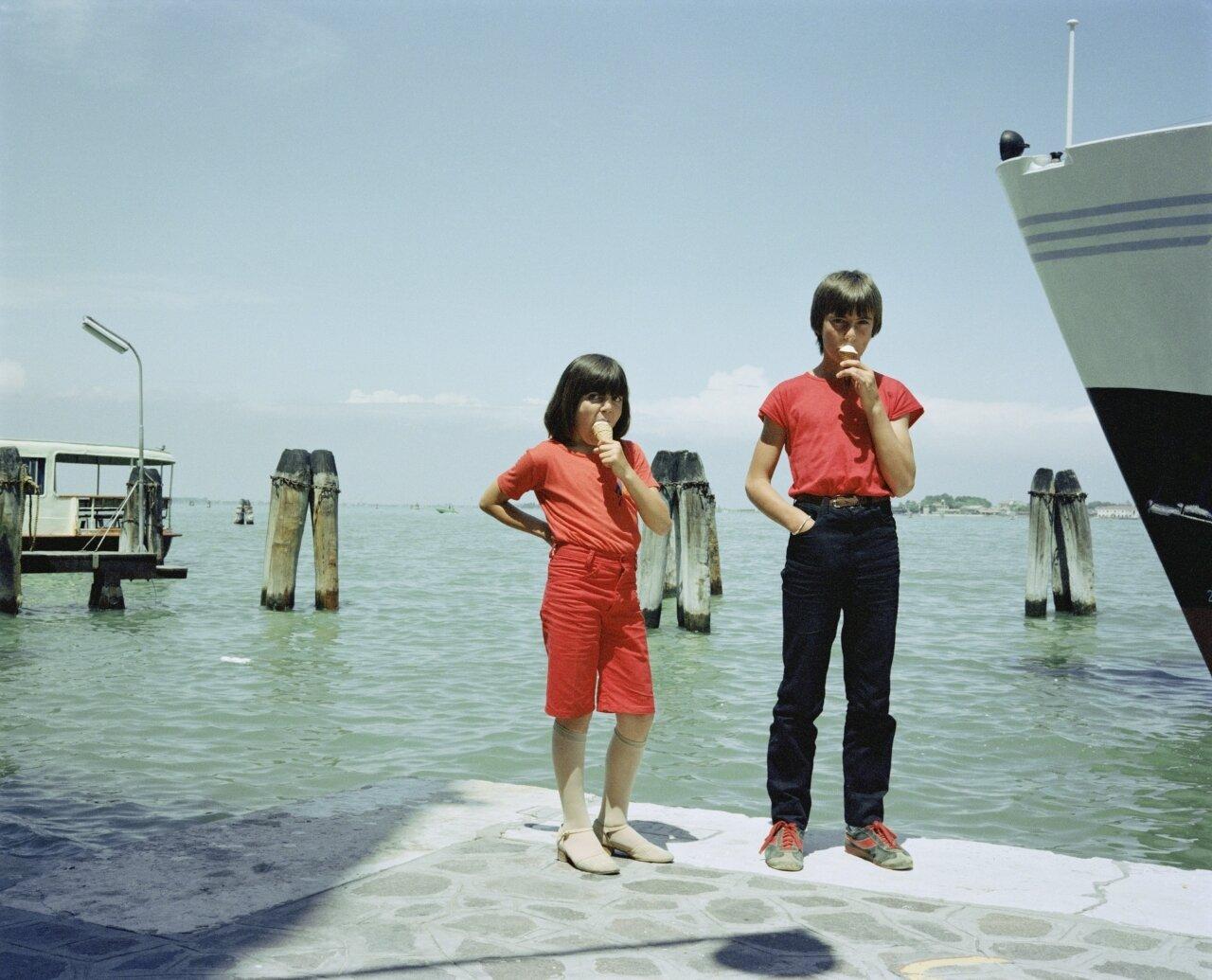 Венеция, 1981