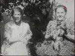 Мария Михайловна Бетулинская (мама)  няня Наталья Степановна Муратова