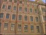 Дом в Санкт-Петербурге, где жила семья Бетулинских