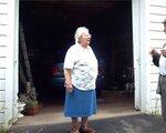 Анна Марли, Сентябрь 2003 год