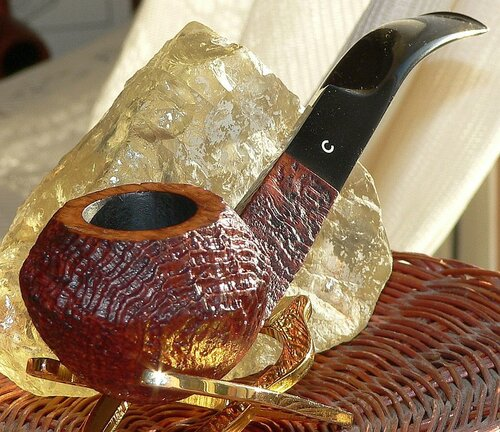 Comoy Tradition 409