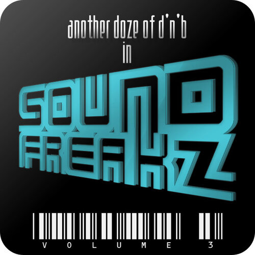 Sound FreakZ vol.3 (compiled by Makson)