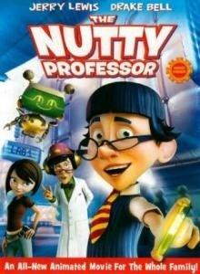 Чокнутый профессор / The Nutty Professor (2008) DVDRip+700MB