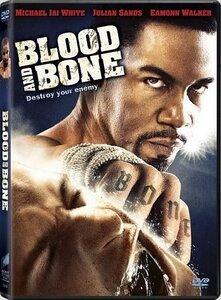 Кровь и кость / Blood and Bone (2009/DVDRip/1400Mb)