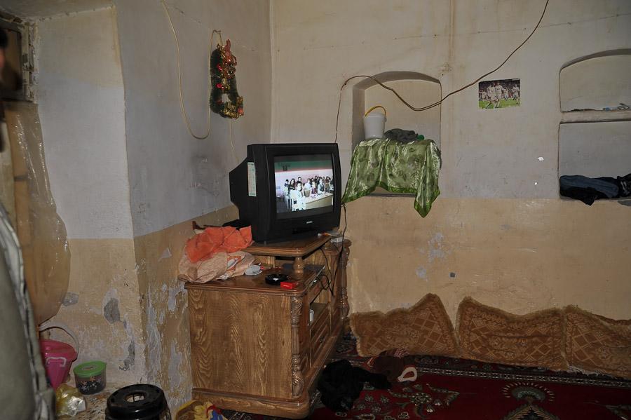 Иракский дом и общепит