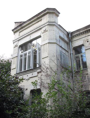 Больница Киевского благотворительного общества