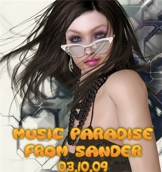 Music paradise from Sander (03.10.09)
