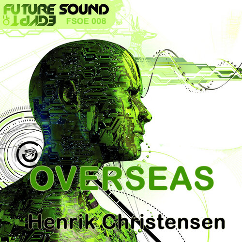 Henrik Christensen-Overseas Incl Akesson Remix