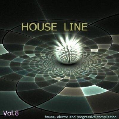 House Line Vol.8 (2009)