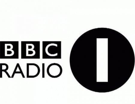 Mistajam-live on radio 1