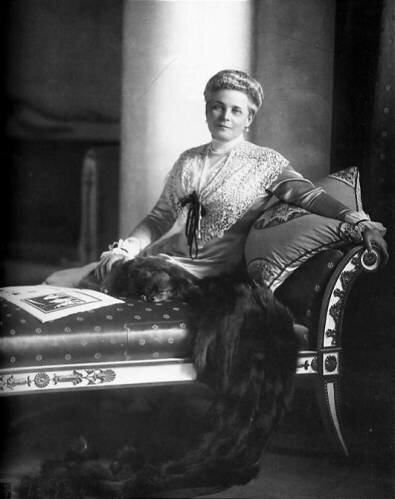 Княгиня Зинаида Николаевна Юсупова