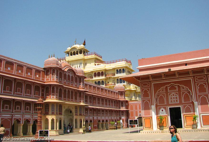 India, Jaipur / Индия, Джайпур