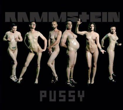 Rammstein - Pussy (2009)