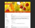 Дизайн для ЖЖ: Золото осени (S2). Дизайны для livejournal. Дизайны для Живого журнала. Оформление ЖЖ. Бесплатные стили. Авторские дизайны для ЖЖ