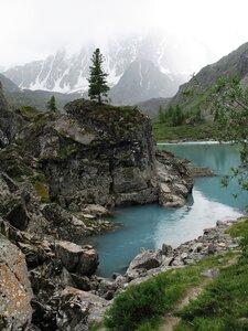 Верхнешавлинское озеро