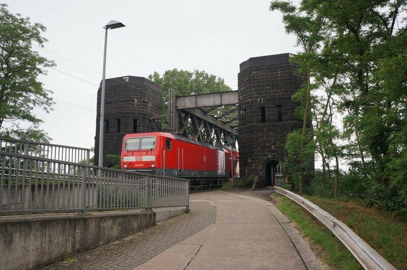 Urmitz Rheinbrücke