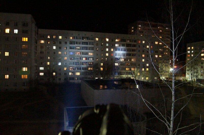 TVC-Mall: Зука-фонарь