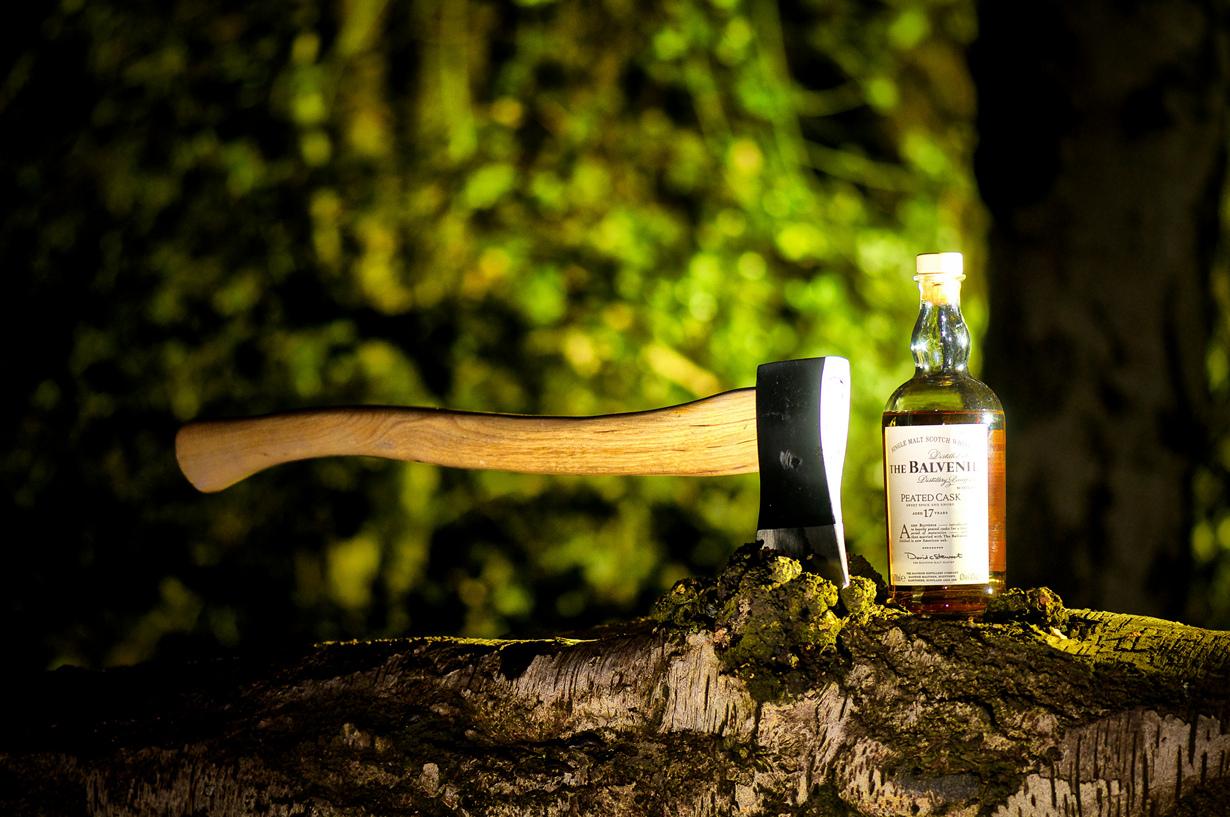 ben matthews :::/CC BY-NC-SA 2.0 10. Виски в открытой бутылке не теряет своего качества в течени