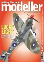 Military Illustrated Modeller - Issue 051